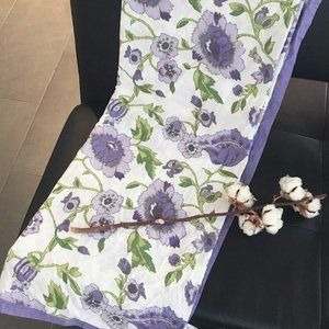 Harmony 100% cotton cover-up fabric